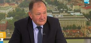 Михаил Миков: В новото НС се забелязва отчетливо дясно възможно мнозинство