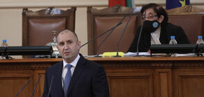 Bulgaria's President starts consultations on new cabinet on April 19