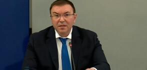Костадин Ангелов: Справяме се и с третата вълна на COVID-19