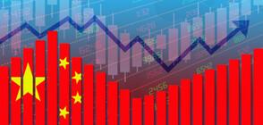 Китайският БВП е нараснал с 18,3% през първото тримесечие на 2021 г. (ВИДЕО)
