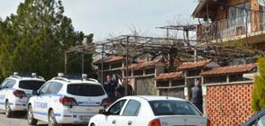 Жена е обвинена в убийството на майка си (СНИМКИ)