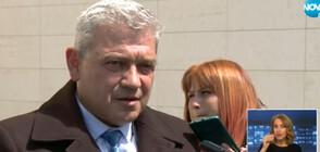 Отстраненият кмет на Благоевград ще се кандидатира отново