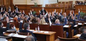 НОВИЯТ ПАРЛАМЕНТ: Кои са част от новите 240 депутати (ВИДЕО)