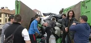 Във Варна за поредна година събират капачки в помощ на недоносените бебета