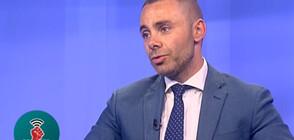 Александър Ненков: От втората партия в НС зависи дали ще има правителство