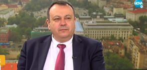 Хамид: Кабинет на новите партии в парламента може да бъде подкрепен