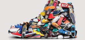 Защо обувките за спортове на закрито не са подходящи за спортове на открито?