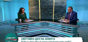 Джевдет Чакъров: Склонни сме да подкрепим нова политическа формация (ВИДЕО)