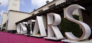 """ТРЕСКАВА ПОДГОТОВКА: Остават часове до раздаването на """"Оскарите"""" (ВИДЕО+СНИМКИ)"""