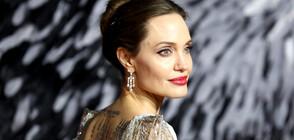Джоли разкри как разводът с Пит е попречил на кариерата й (СНИМКИ)