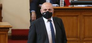Дончев: Внасяме утре финалната версия на Плана за възстановяване