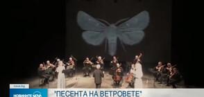 Петър Дундаков с концерт-спектакли с класическа и арт музика (ВИДЕО)
