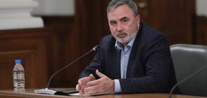 Кунчев: Засега масова реимунизация не е необходима