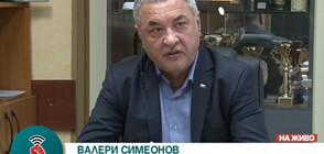 """Симеонов: """"Има такъв народ"""" е партия на медийни герои, които не са излизали от студиото си"""