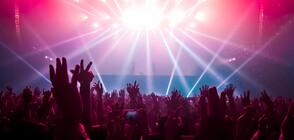 Звезди от 6 континента се включиха в концерт в защита на планетата (ВИДЕО)