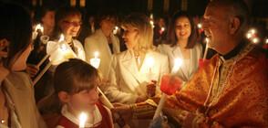 Как празнуват Великден в Гърция и Русия (ВИДЕО)