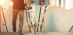 С колело в градския транспорт без втори билет