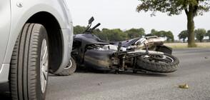 Пътна полиция проверява мотори и мотопеди в цялата страна (ВИДЕО)