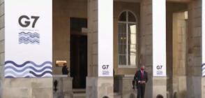 COVID-19 НА СРЕЩАТА НА Г-7: Двама от индийската делегация с положителни проби
