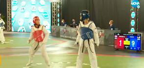 София става домакин на Олимпийските квалификации по таекуондо