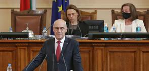 Иван Иванов: КЕВР няма да позволи рязко повишаване на цените на тока, парното и газа