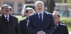 Лукашенко обяви, че Беларус е създала своя ваксина срещу COVID-19