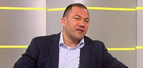 Кубрат Пулев пред NOVA: Ще създам своя партия