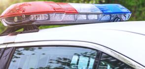 Мъж открадна два полицейски автомобила във Флорида (ВИДЕО)