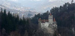 Предлагат ваксинация срещу COVID-19 на посетителите на замъка Бран