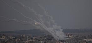 Палестинска ракета порази кола в Южен Израел, има пострадали