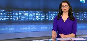 Новините на NOVA (11.05.2021 - 8.00)