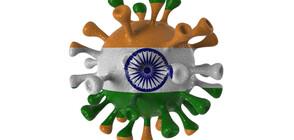 СЗО: Индийският вариант на COVID-19 е открит в 44 страни