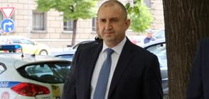 САМО ПРЕД NOVA: Радев коментира ще продължи ли ревизията на управлението на Борисов