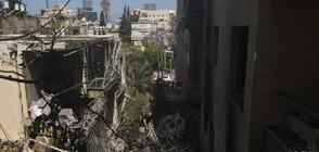 ООН: Бомбардировките в Израел може да доведат до истинска война
