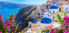 Гърция отваря врати за туристи от 14 май