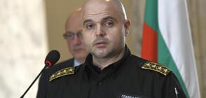Главният секретар на МВР е освободен от поста