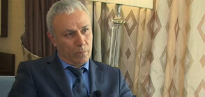 ЕКСКЛУЗИВНО: Говори Мехмет Али Агджа - човекът, който стреля срещу папата