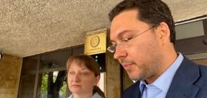 Даниел Митов: Президентът държи в плен българските институции