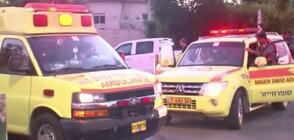 Поне 2 загинали и 100 ранени при срутване в синагога в Израел