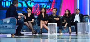 """Актуалната тема """"Здравеопазването"""" лекува с усмивки зрителите на """"Забраненото шоу на Рачков"""""""