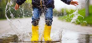 Ще спрат ли валежите до края на май