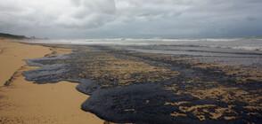 Опасения за екокатастрофа в Русия след петролен разлив