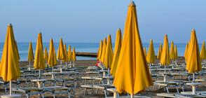 Ще се приеме ли искането на хотелиерите за сянката по морето?