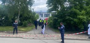 Фалшив сигнал за бомба затвори детска градина в София (ВИДЕО+СНИМКИ)