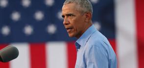 ПРЕД NOVA: Говори съветникът на Барак Обама (ВИДЕО)