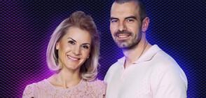 """Тяна и Иво са големите победители във втория сезон на """"Един за друг"""""""