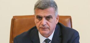 Янев: Приоритети на партиите в НС съвпадат със започнатото от служебния кабинет