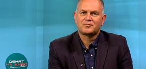 Георги Кадиев: Водачите на листи в лявата коалиция вече са ясни