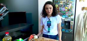"""Симона Халачева пленява сърца с очарователни изненади в """"Черешката на тортата"""""""