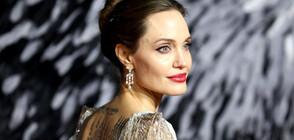 Анджелина Джоли атакува съдията от бракоразводното дело с Брад Пит (ВИДЕО)